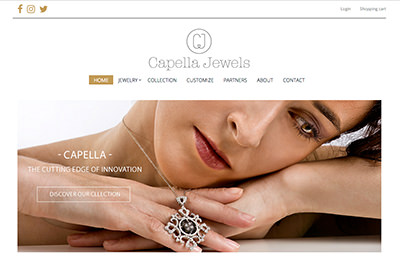 Capella Jewels