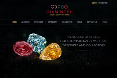 Diamintel