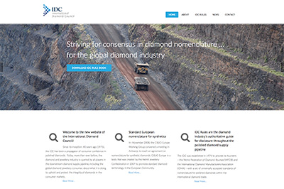 IDC - International Diamond Council