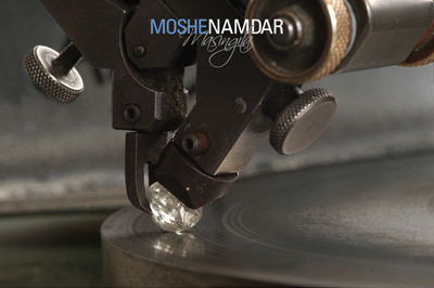 Moshe Namdar Diamonds