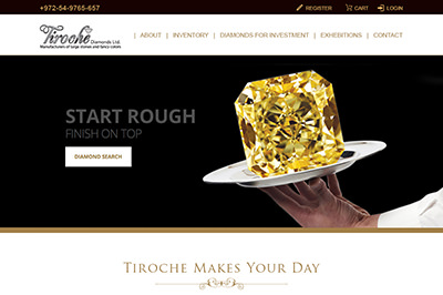 Tiroche Diamonds