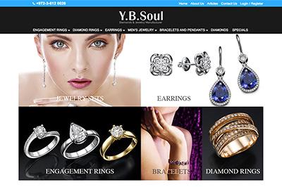 Y.B. Soul Jewelry