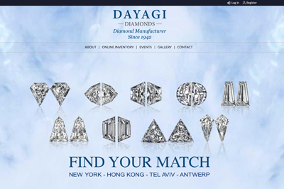 Dayagi Diamonds