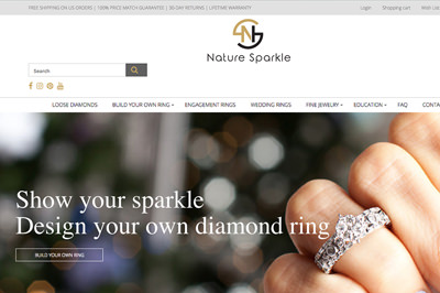 Nature Sparkle