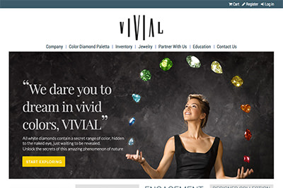 Vivial Diamonds